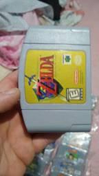 Zelda Nintendo 64