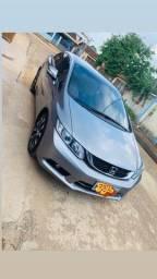 Ágio Honda Civic LXR 2.0 2016