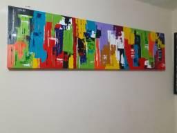 Quadros / telas e painéis