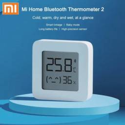 Xiaomi Bluetooth Termômetro 2 Sem Fio Higrômetro Original
