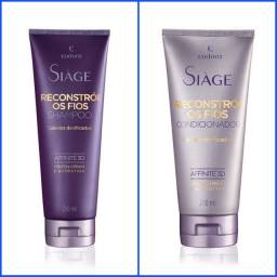 Shampoo+ condicionador  Eudora