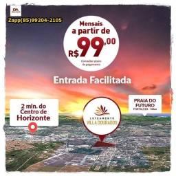 Loteamento Villa Dourados*!!