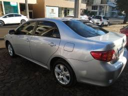 Toyota Corolla XEI, ano 2010