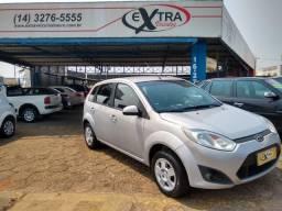 Fiesta Hatch 1.0 4pt SE Plus Flex 2014