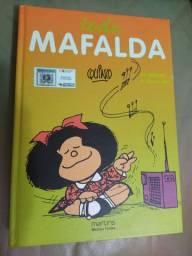 Toda Mafalda Original