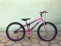 Bicicleta da Caloi aro 24