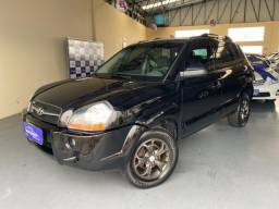 Hyundai Tucson GL 2.0 Manual