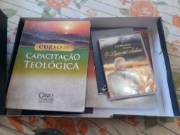 !Curso teologia completo!