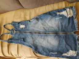 Jardineira (jeans)