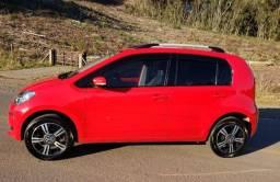 VW Up 2016 Move 1.0 4 portas completo