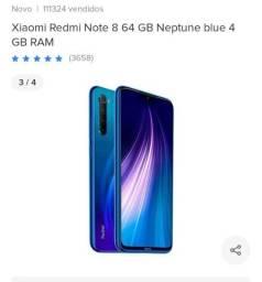 Xiaomi redmin note 8