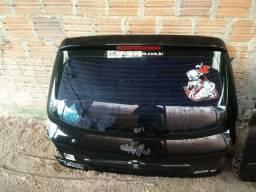 Portas do Peugeot 206