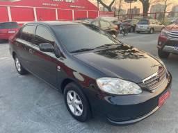 Corolla XLI 1.6 Aut. - 2007
