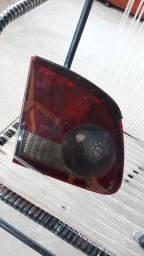Lanterna traseira do clássic 2010-2016