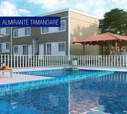 Rm. Apartamento 2 quartos, com entrada parcelada e documentação gratuita