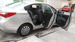 HB20 Sedan Confort Plus 1.6 4P