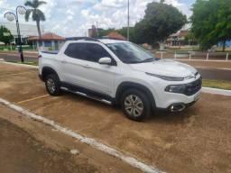 Fiat Toro Freedom Road 1.8 AT6 18/18