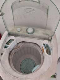 Máquina de lavar 7kg para retirada de peças