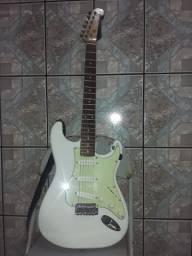 Guitarra Sx modificada