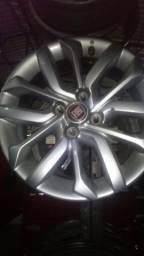 Roda aro 15 Fiat Argo