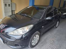 Peugeot Passion 2010 xrs 1.4 completo