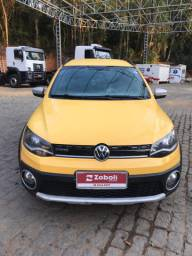 VW Saveiro Cross 1.6 CD 2015
