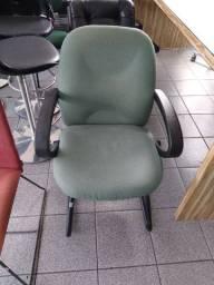 Cadeiras de Escritório Diretor Fixa Flexform