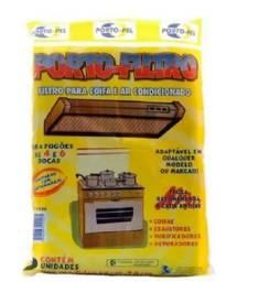 Filtro Para Exaustor Universal Suggar E Coifas 78 x59cm 2 Uni 1120