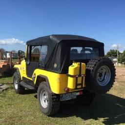 Jeep 1974