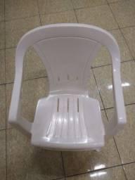 Lote de cadeiras poltrona