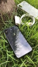 iPhone X todo original