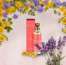 Perfumes e cosméticos importados