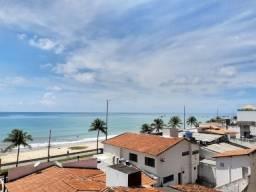 Excelente apartamento a 50 metros da praia de Manaíra.