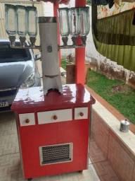 Compro e vendo máquina de sorvete