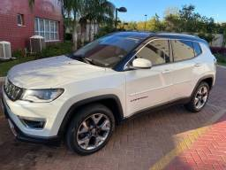 Jeep Compass Limited 2016/2017