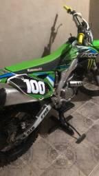 Kxf 250 cc