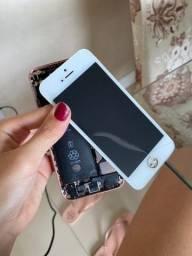 Peças iPhone SE
