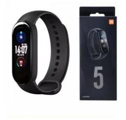 Smartwatch Xiaomi Mi Band 5-Novo na Caixa !