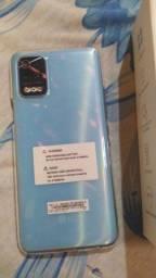 LG K62+  Novo com 2 dias de uso
