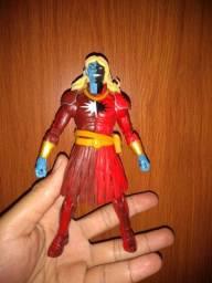 Boneco malekti Marvel legends