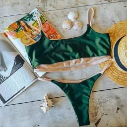 Biquínis - Moda Praia 2021