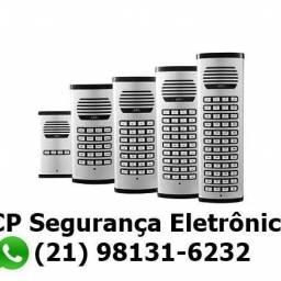 Porteiro eletrônico vendas instalação e manutenção