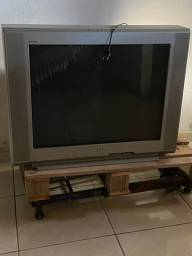 Tv sony trinitron