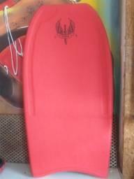 Bodyboard foka tamanho 42 .R$750