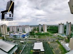 Apartamento 2 Quartos, 100% Nascente, Garagem Coberta