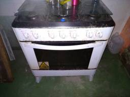 Título do anúncio: Fogão 6 bocas + forno