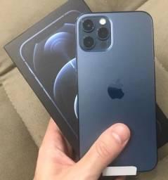 Iphone 12 PRO Novo, lacrado na caixa, nota fiscal