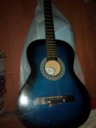 Vendo esse violão  $280 reais