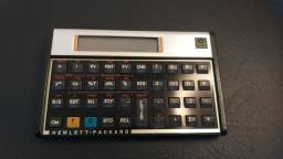 Calculadora Financeira HP 12C Gold<br>