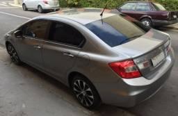 Honda Civic Sedã 2016 Flexone 16V Automático